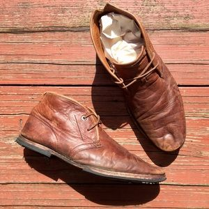Timberland Wodehouse Lost History Chukka Boots 8